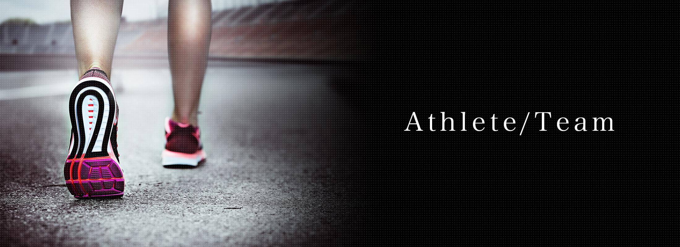 Athlete/Team